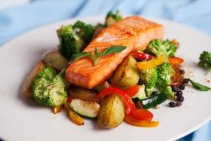 Home Care Services Pineville NC - How Much Protein Does Your Dad Need Each Day?