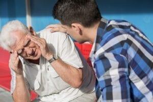 Senior Care Matthews, NC: Seniors and Dizzy Spells