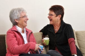 Home Care Pineville, NC: Important Conversations and Seniors